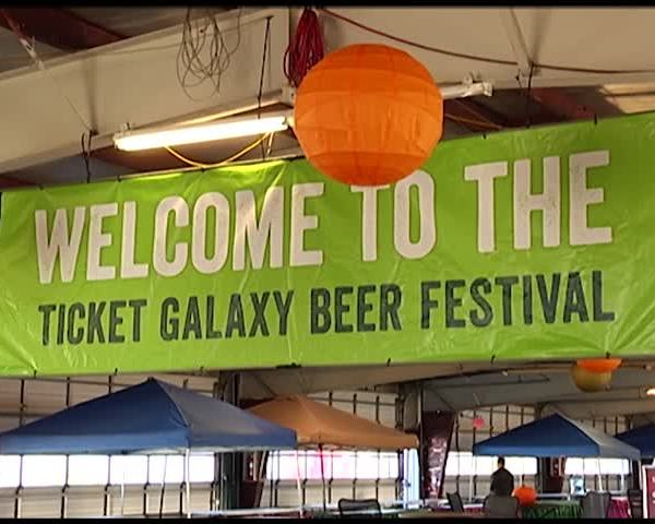 Ticket Galaxy Beer Fest Preview
