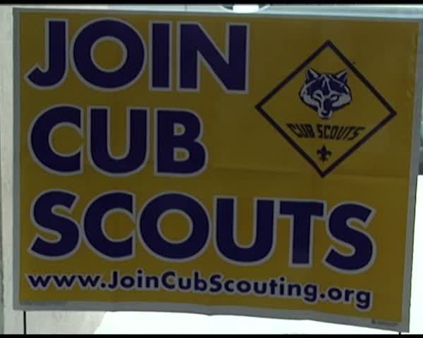Boy Scouts of America Allowing Girls
