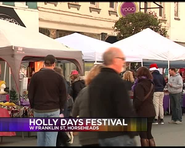 33rd Annual Holly Days Festival at Hanover Square_22173007