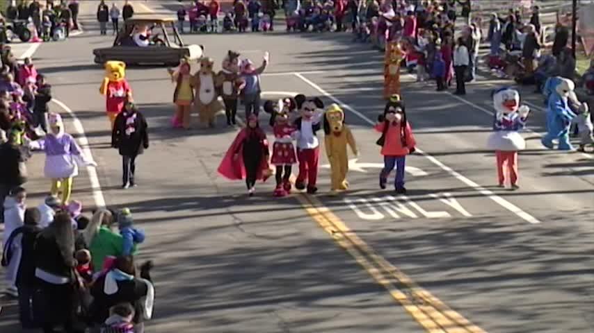 Southside Elmira Ny Christmas Parade 2020 Elmira Downtown Holiday Parade canceled due to COVID 19