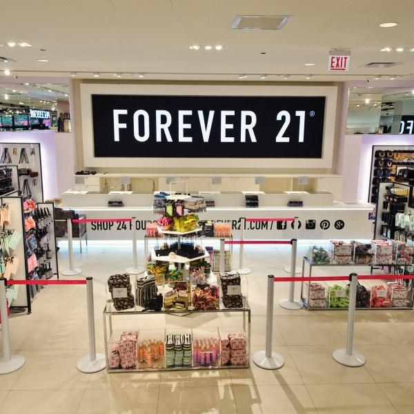 Forever 21-118809342