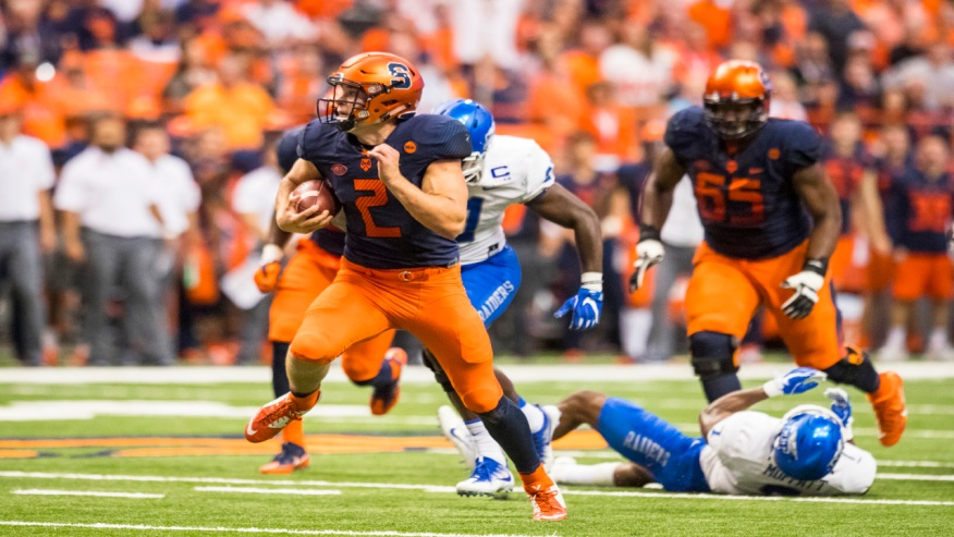 Steve Infanti's Keys to Victory: Strong start for Syracuse ...