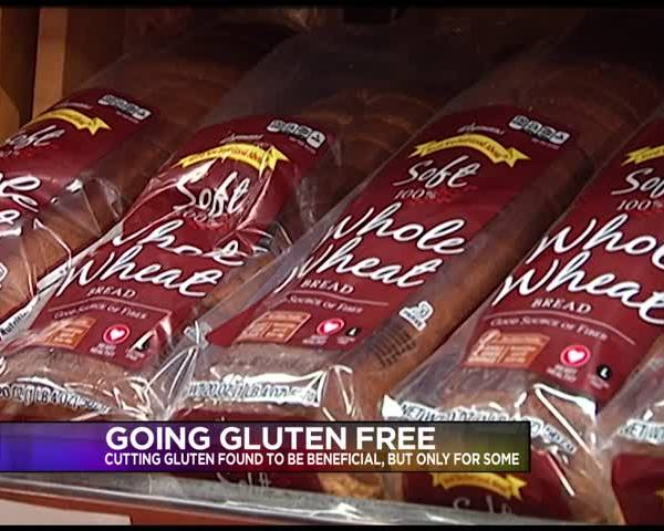 Gluten Allergies Special Report_51060150