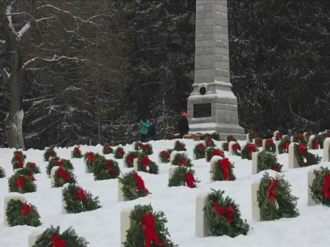 BATH, N.Y. (18 NEWS) - The international event is meant to remember, honor and teach.