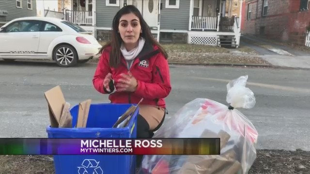 ELMIRA, N.Y. (18 NEWS) - You might not have to worry about porch pirates until next holiday season or the next time you order a package, but that doesn't necessarily mean you're off the hook.