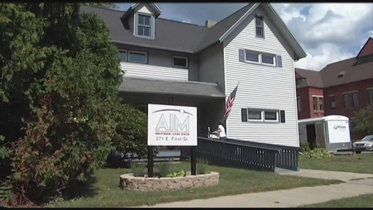 CORNING, N.Y. (18 NEWS) - A newly launched program in the area helps with addiction treatment.