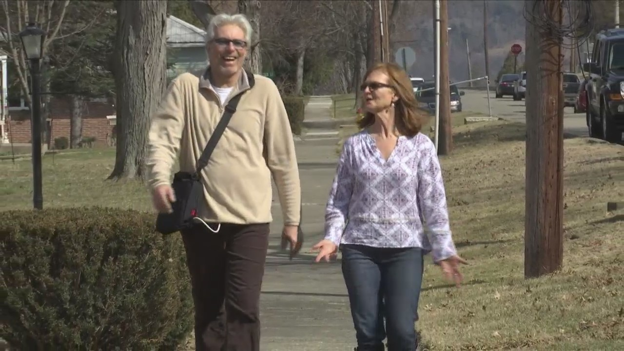 CORNING, N.Y. (18 NEWS) - Faced with sudden heart failure, Loren Vinal's life has been at risk since last year.