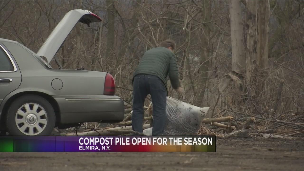 Elmira compost facility