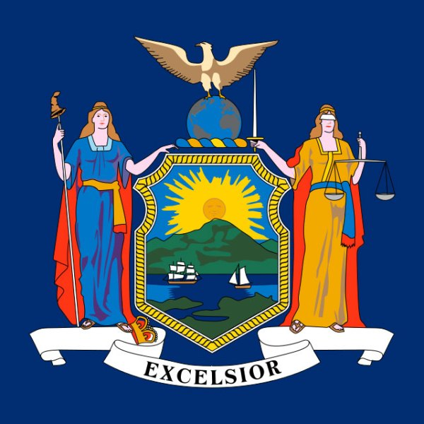 New York state flag75150213-159532-159532