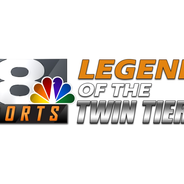 Legends of The Twin Tiers Rob Pannell