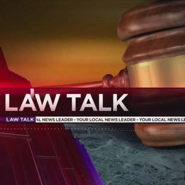 Law Talk 6/20
