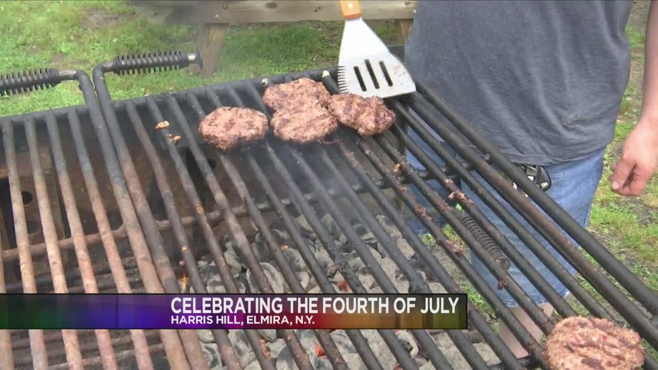 Fourth of July plans