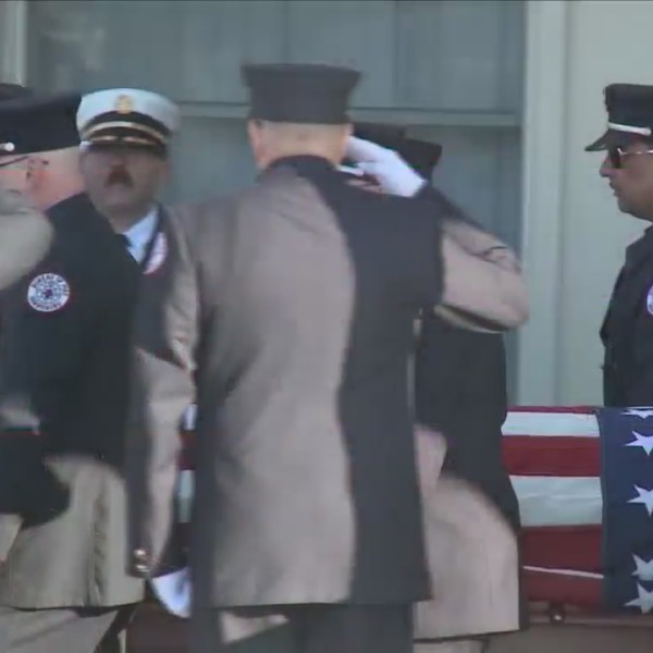 21st Annual Fallen Firefighters Ceremony to be held today