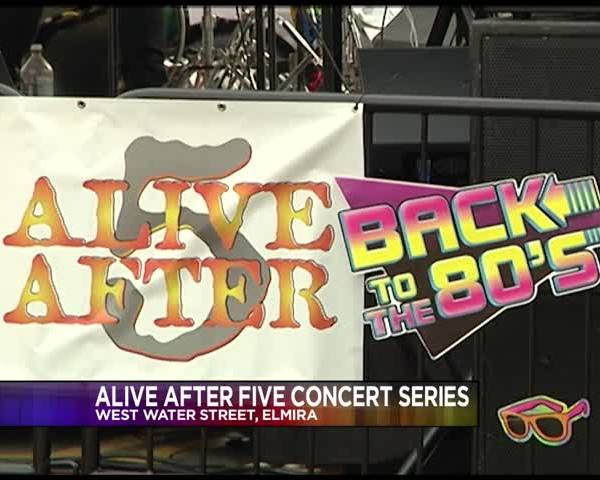 Alive After Five Concert Series Gaining Traction_99907379