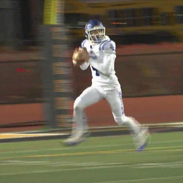 18 Sports Athlete of the Week