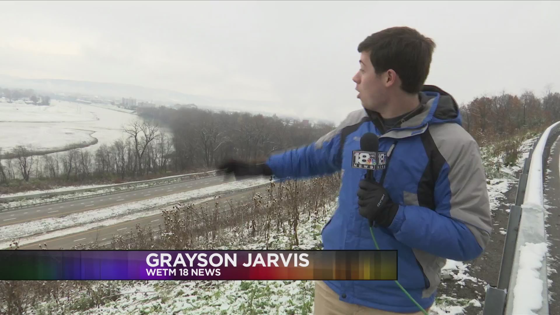 Chemung County Prepares for Winter