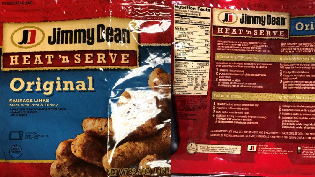 jimmy dean sausage link recall collage_1544529487519.jpg_15465630_ver1.0_1280_720_1544544601033.jpg.jpg