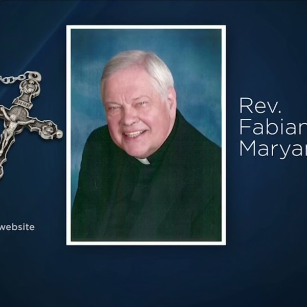 Buffalo Diocese adds 2 names to list of priests with substantiated child abuse allegations