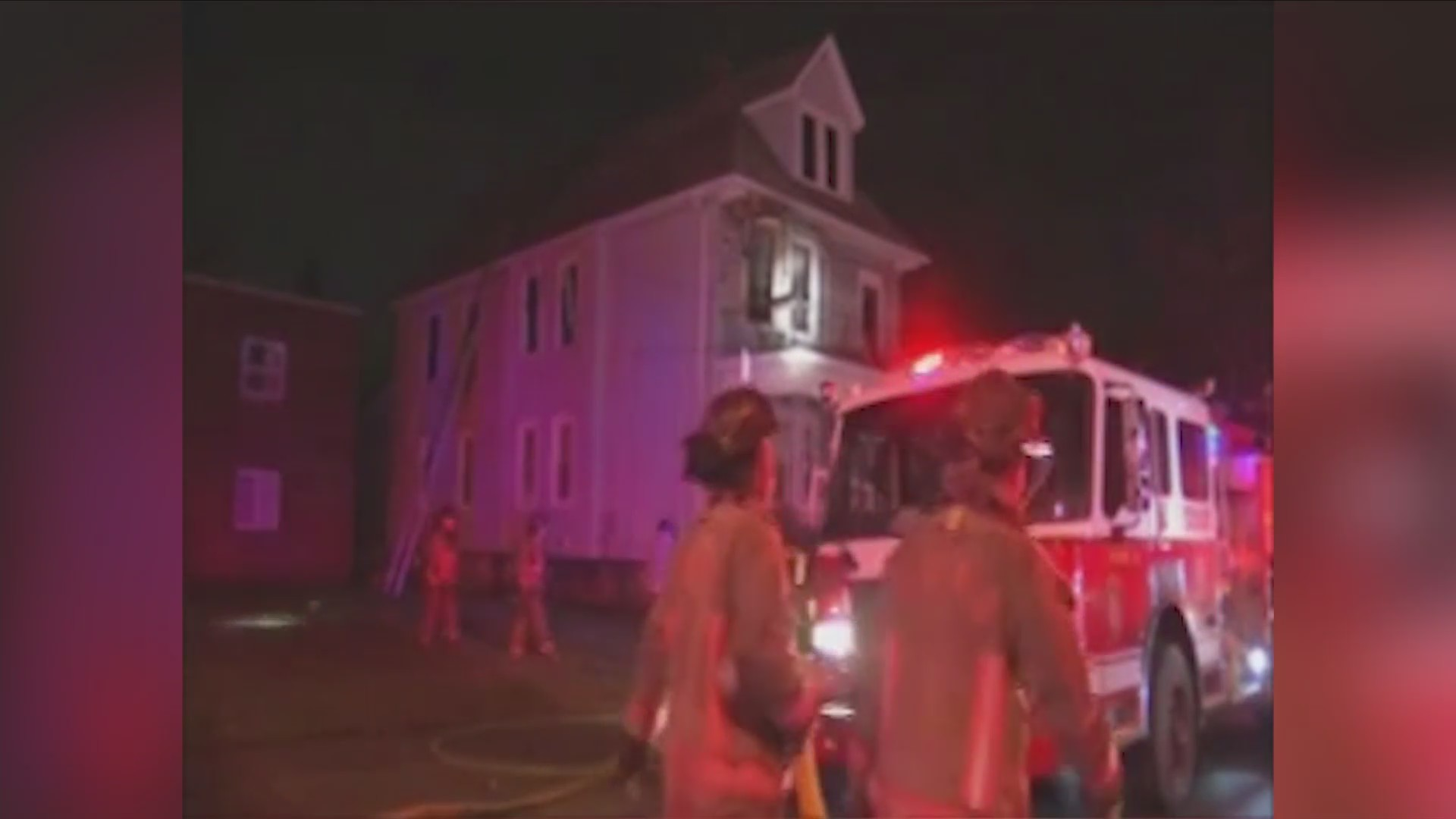 Buffalo firefighters 24 hr shift