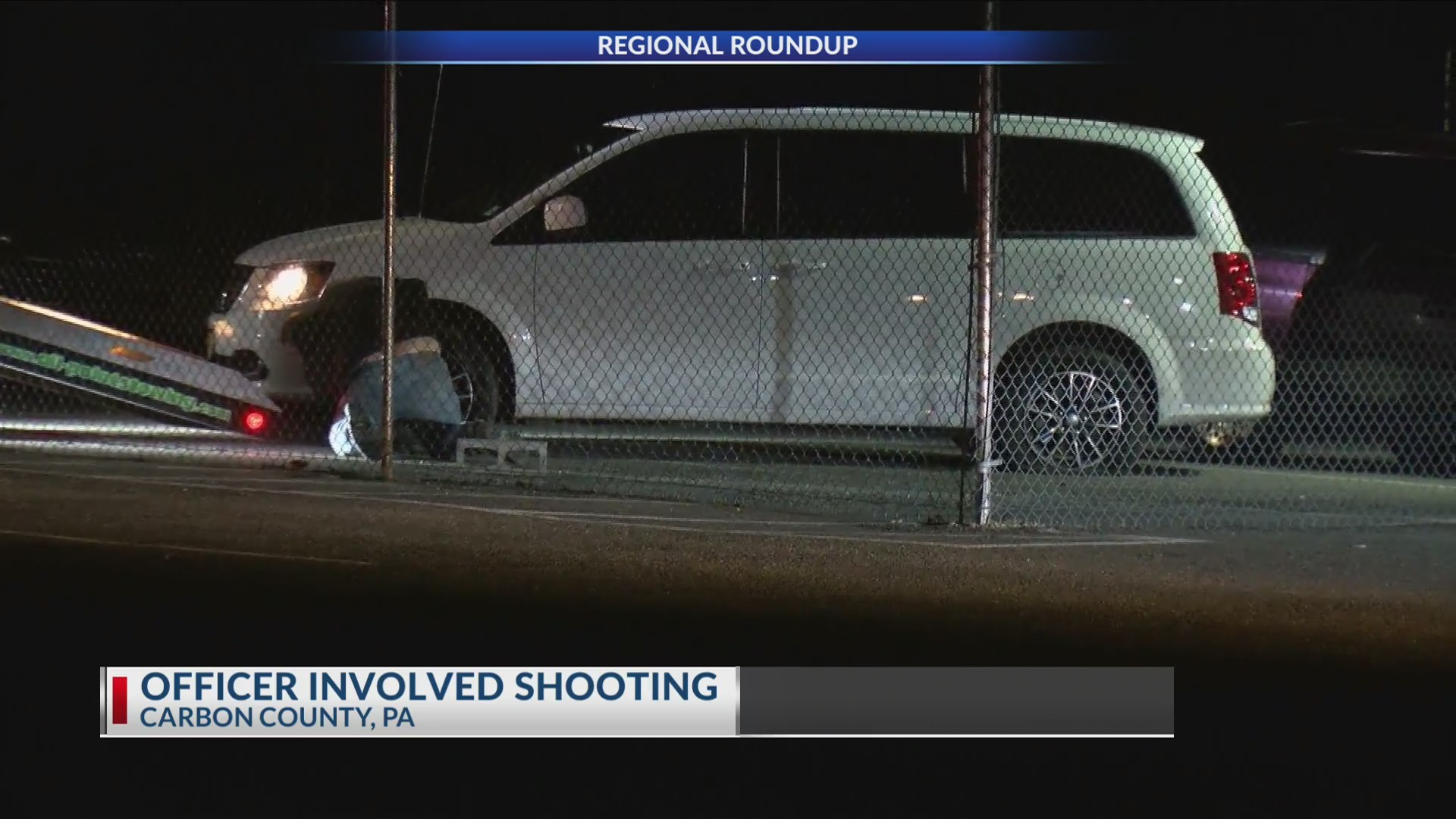 Fatal officer-involved shooting ruled accidental