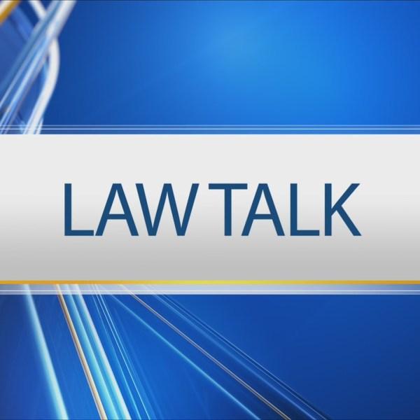 Law Talk 1/23/2019