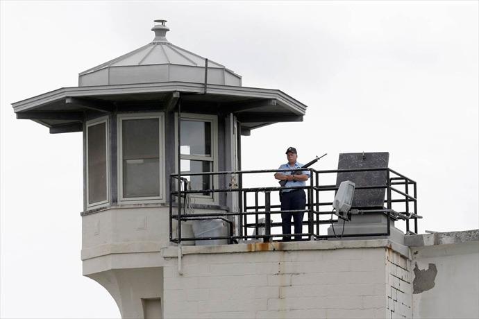 Clinton Correctional Facility, Dannemora_3481160128772132792