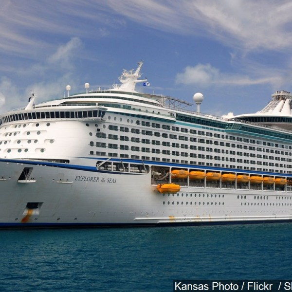 Royal Caribbean Cruise ship MS Explorer of the Seas, Photo Date July 19, 2010.jpg