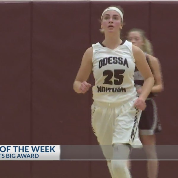 Athlete of the Week: Sara Gardner