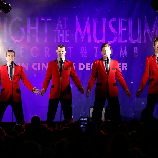 Take That Switch On The Regent Street Christmas Lights.jpg