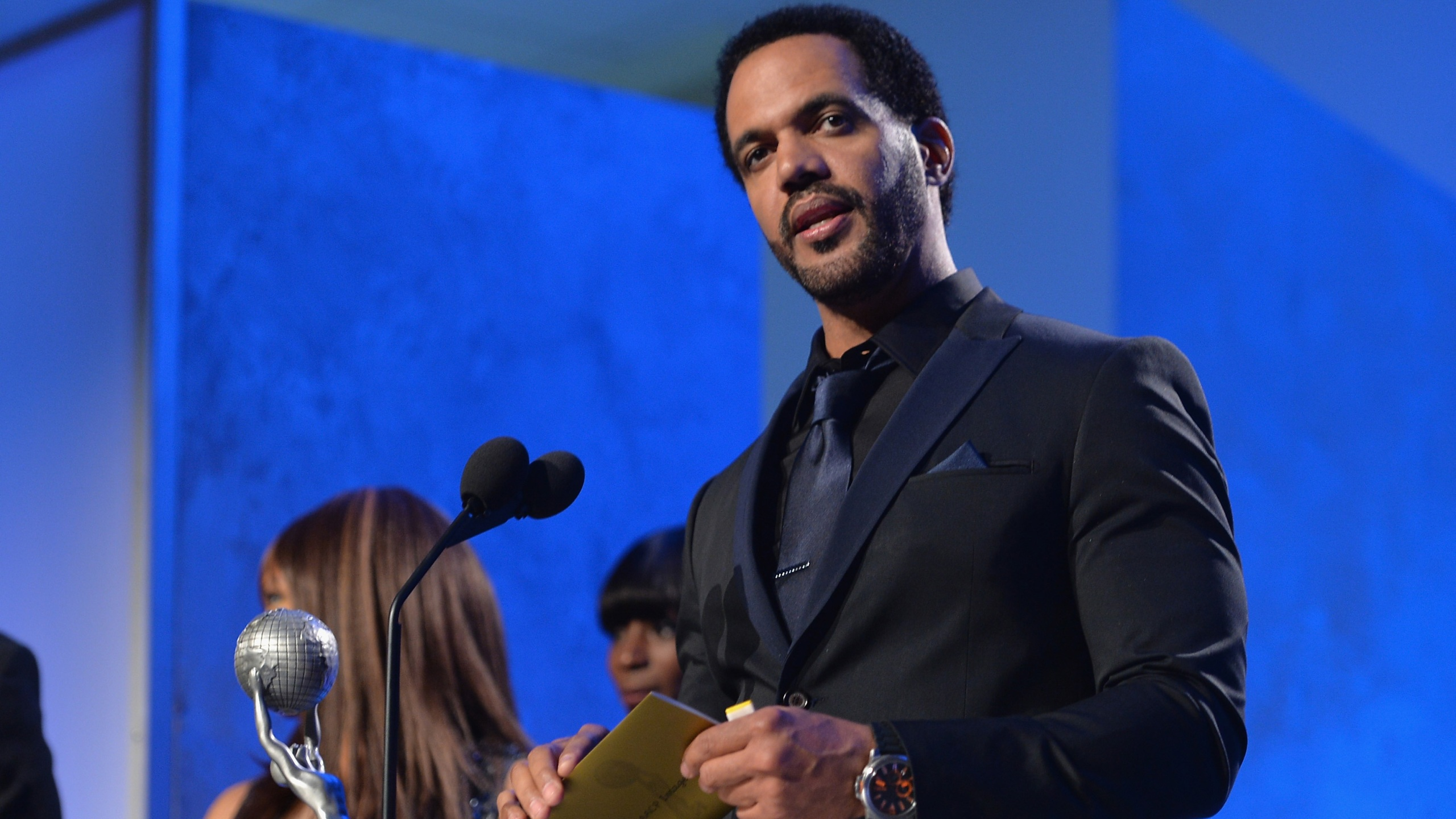 45th NAACP Image Awards Non-Televised Awards Ceremony.jpg