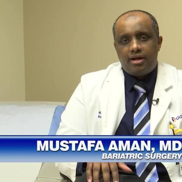 Health Matters: Dr. Aman