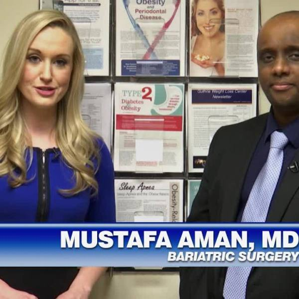 Health Matters: Weight Loss Surgery