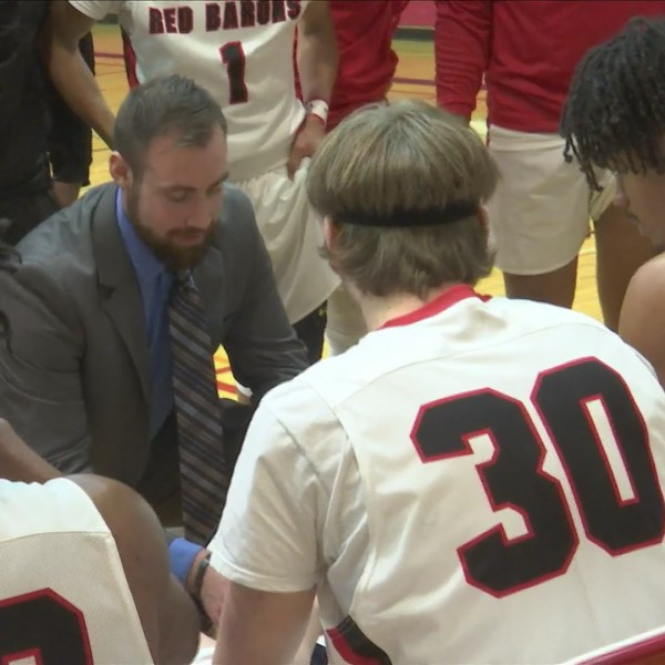 Red Barons have winning streak end against Onondaga