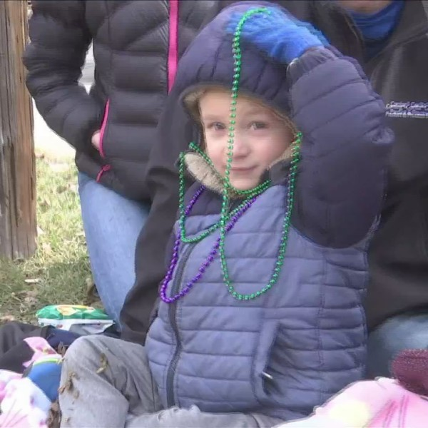 Horseheads Enjoys 16th Annual St. Patrick's Day Parade