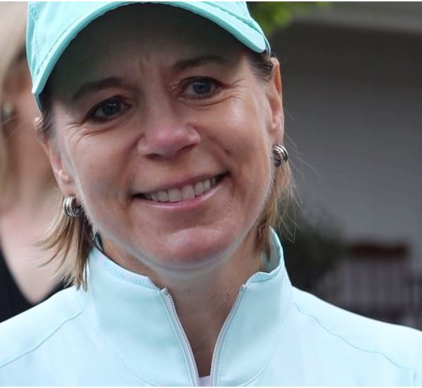ANWA | Annika Sorenstam interview