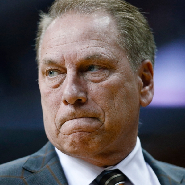 tom izzo michigan state lsu NCAA Tournament 032919 AP_1553906873355-873702558