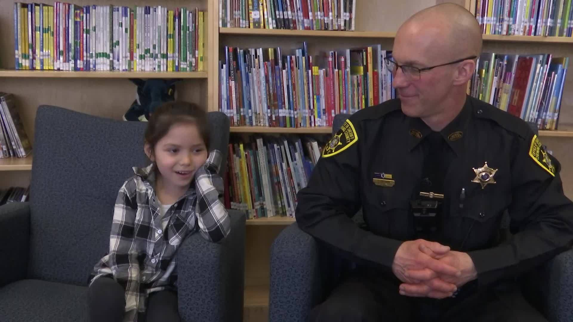 A Day in the Life of a Special Patrol Officer