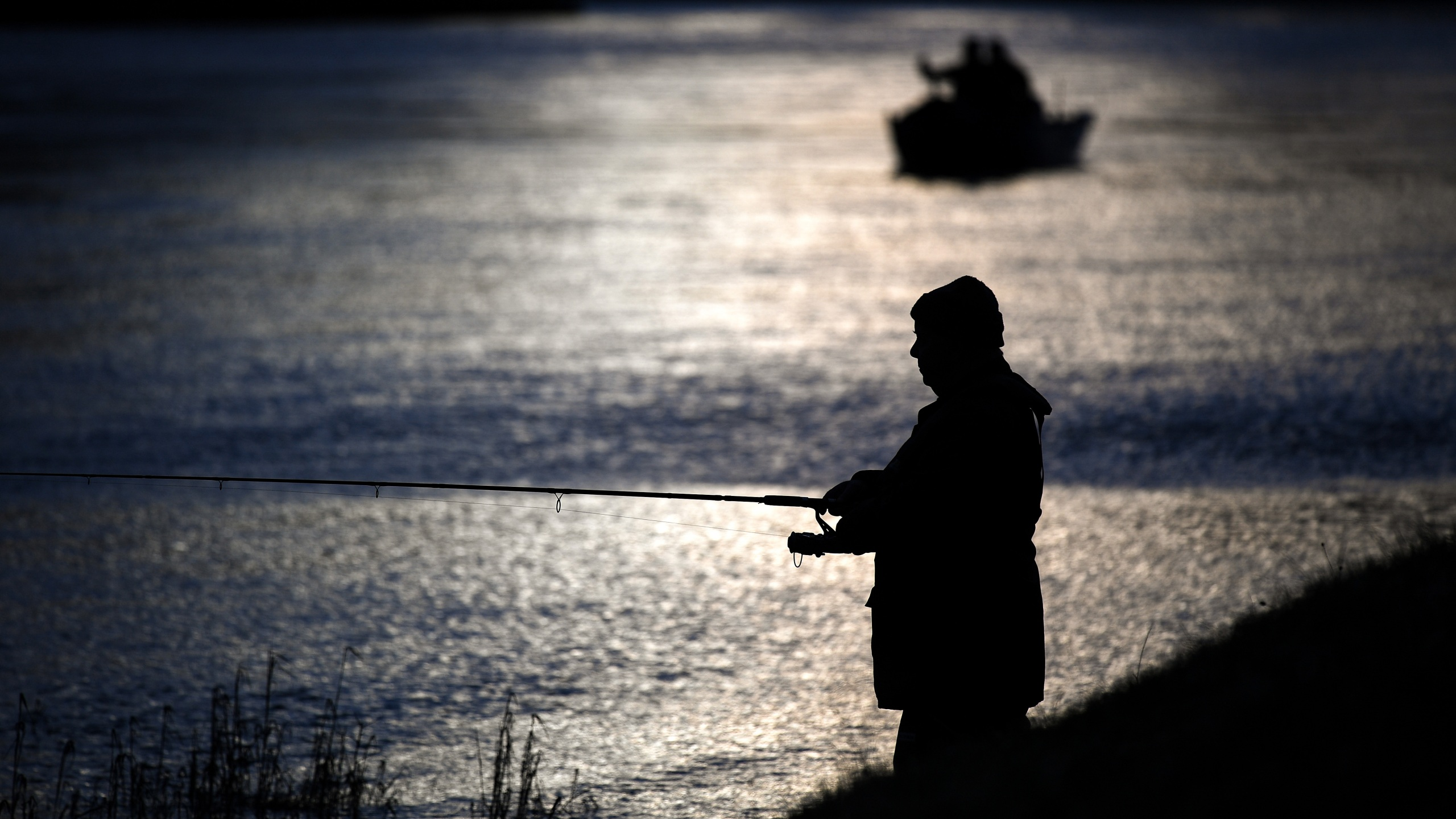 Salmon Fishing Season Begins On The River Tay.jpg