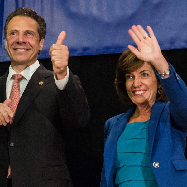 Governor Cuomo Attends A Get Out The Vote Rally In Times Square Ahead Of State's Primary.jpg