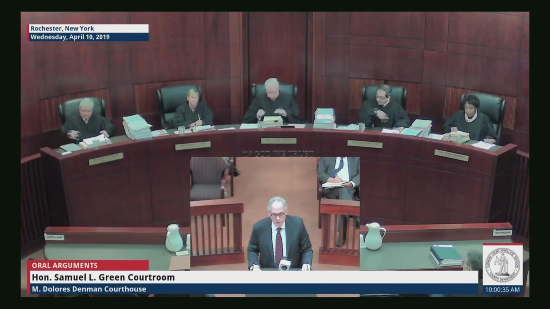 Thomas Clayton appeals conviction