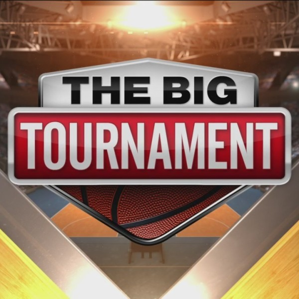 WATCH: 'The Big Tournament Live' takes a look at Friday's Final Four practices