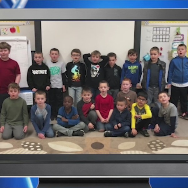 Weather Wisdom: Group 3 from Gardner Road Elementary School