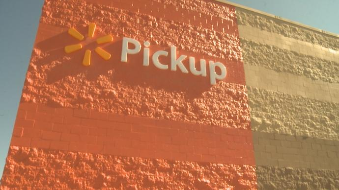 Walmart in Horseheads set to offer online shopping