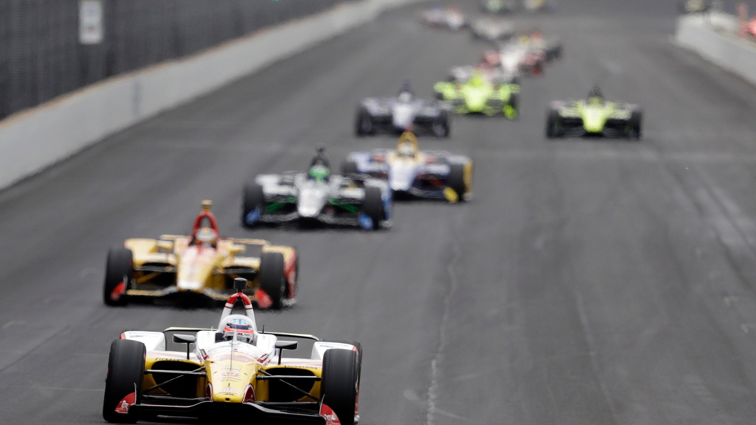 IndyCar Indy 500 Auto Racing_1558461684930