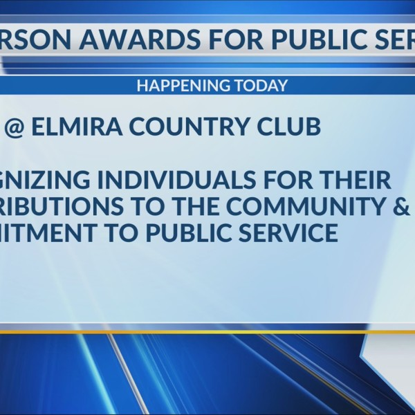 HAPPENING TODAY: Individuals to be recognized for public service at 15th Annual Jefferson Awards