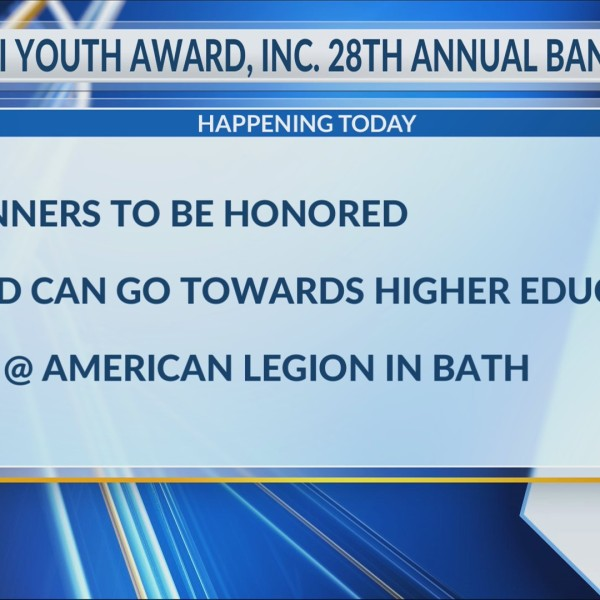 Jack Lisi Youth Award holding 28th Annual Banquet