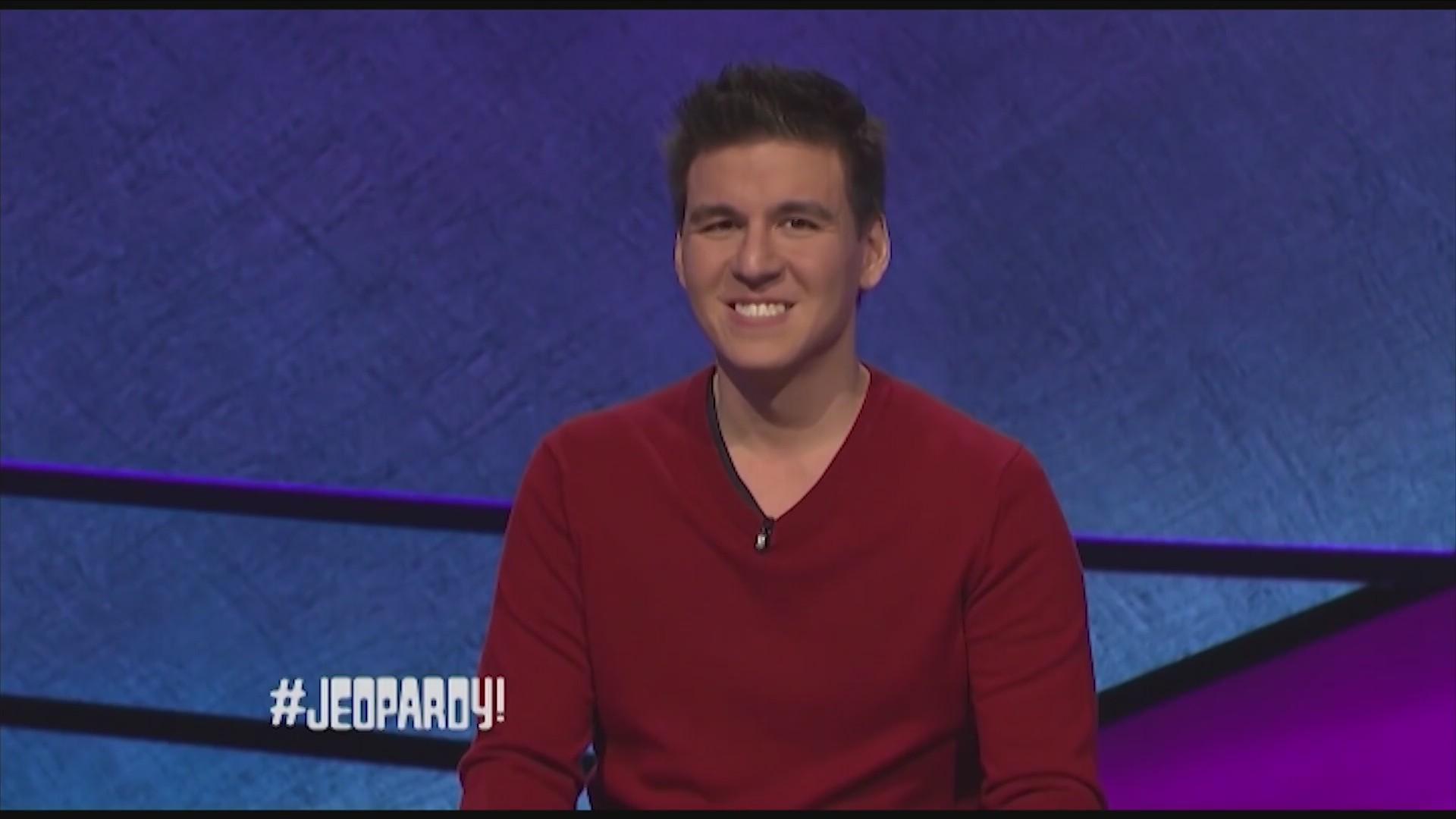 Jeopardy winner update