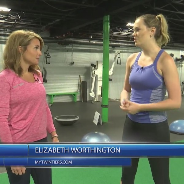 Move it Monday: When to Work out during Allergy Season
