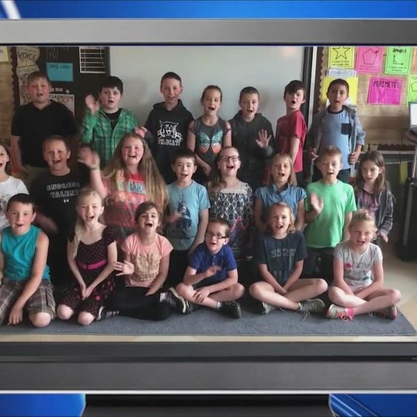 Weather Wisdom: Jasper-Troupsburg Elementary School