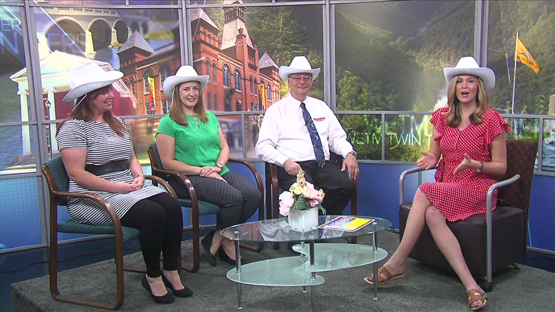 3rd Annual White Hat Community Day set for June 22